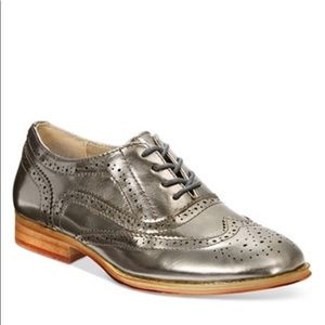 Gorgeous Oxfords